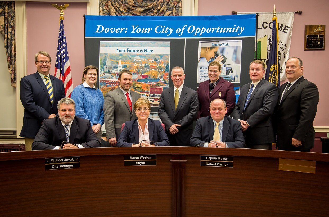 City manager government card - City Council Mayor