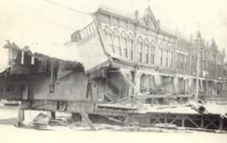 Bracewell Block after flood e.jpg