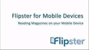 Flipster Mobile Tutorial