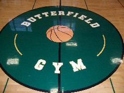 Butterfield Gym
