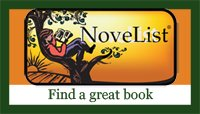 Find A Great Book With NoveList