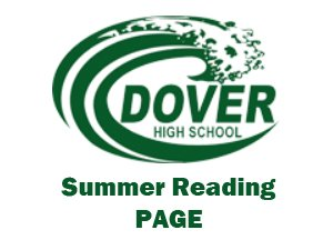 DHS Summer Reading page
