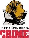 Crime Prevention Dog